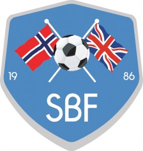 Logo Supporterunionen for Britisk Fotball